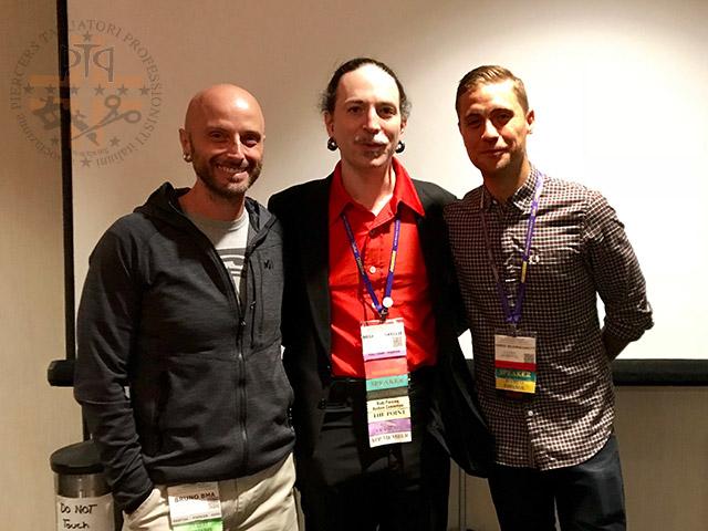 2018 – 23° APP Conferenza Las Vegas