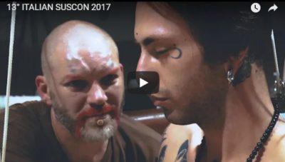 2017 - Video 13 Italian Suscon