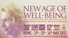 38° Congresso della Società Italiana di Medicina Estetica - SIME