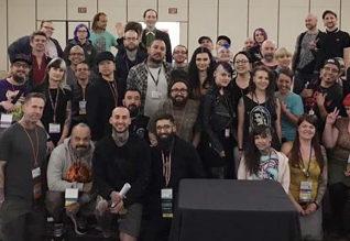 International Meeting Las Vegas Giugno 2017